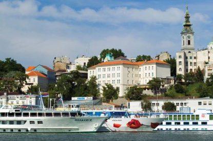 Dani Beograda od 16. do 19. aprila