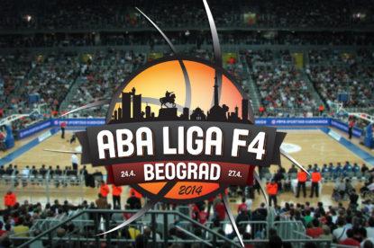 Finale ABA lige u Beogradu!