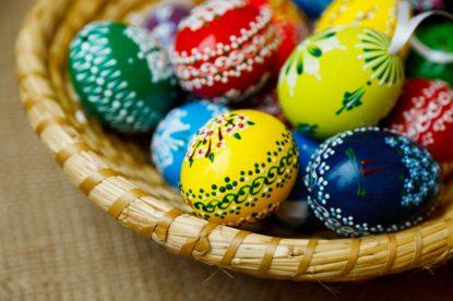 Smeštaj za vreme uskršnjih praznika
