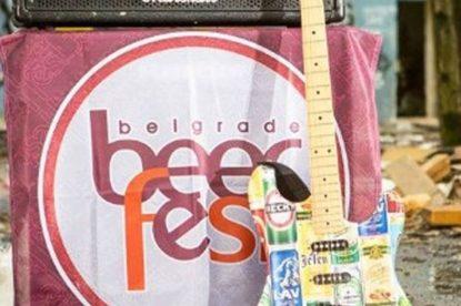 Najavljen odličan program na Beer Fest-u