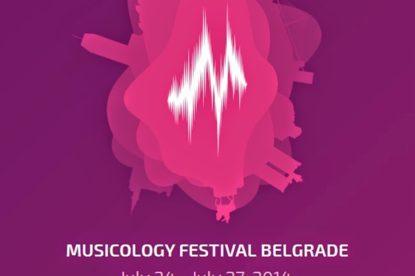 Musicology, novi festival u Beogradu