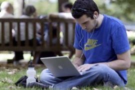 Sve više parkova dobija besplatni Wi-Fi