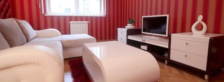 smeštaj u Beogradu, apartmani