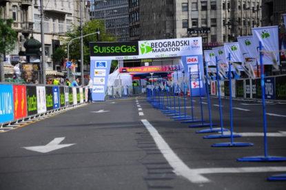 28. Beogradski maraton