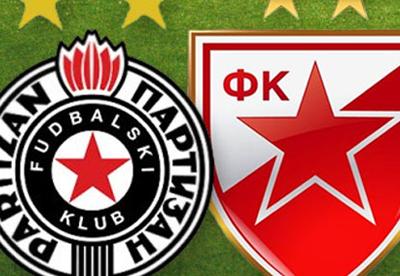 Partizan i Zvezda – 148. večiti derbi