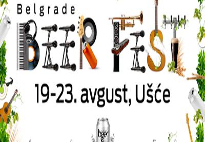 Belgrade Beer Fest 2015
