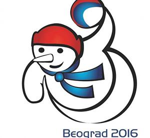 Vaterpolo 2016 – LEN Evropsko prvenstvo