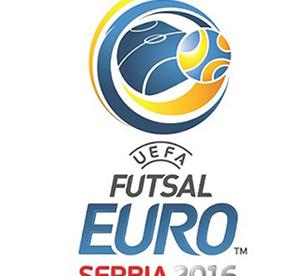 Futsal – Evropsko prvenstvo 2016.