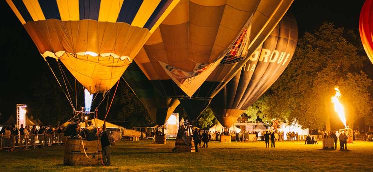 Beogradski manifest - baloni