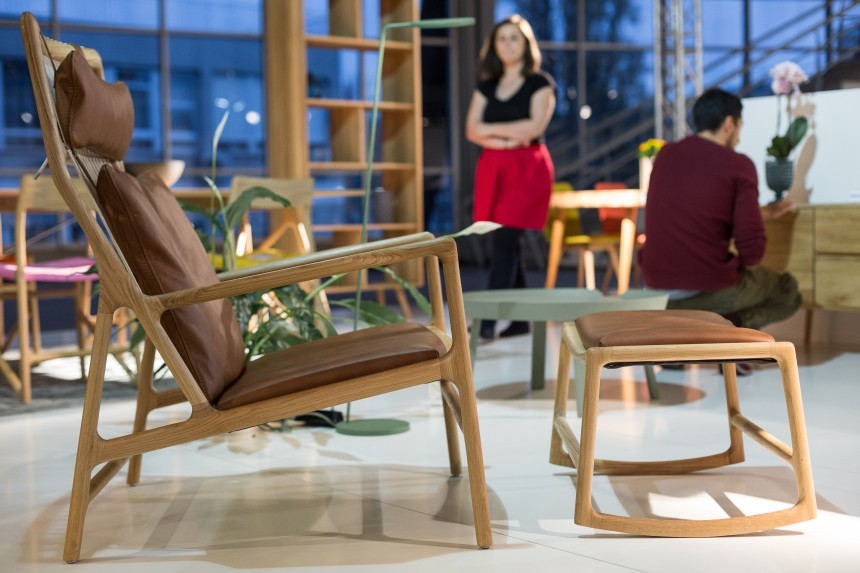 Belgrade Furniture Fair 02