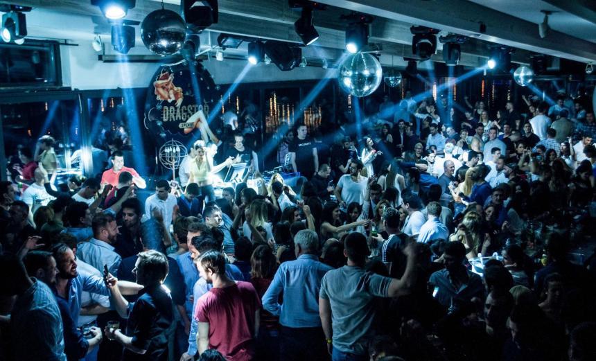 belgrade clubs 2