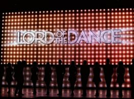lord of dance beograd