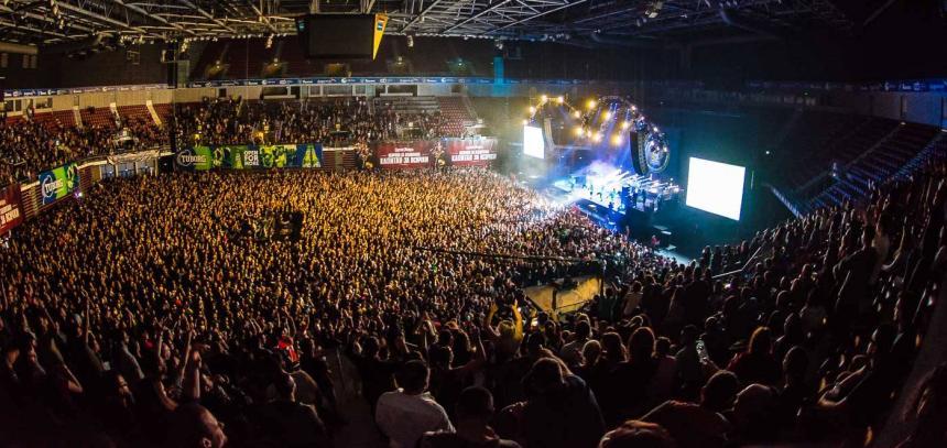 Spring concerts Belgrade 1