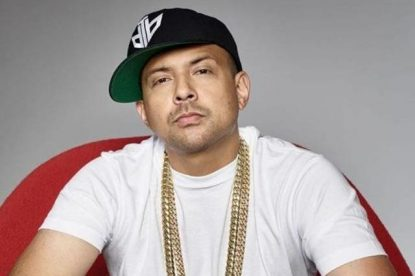 SEAN PAUL U BEOGRADU 22. MAJA