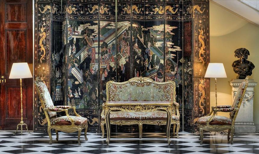 white palace furniture