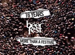 Beer Fest 2018 logo