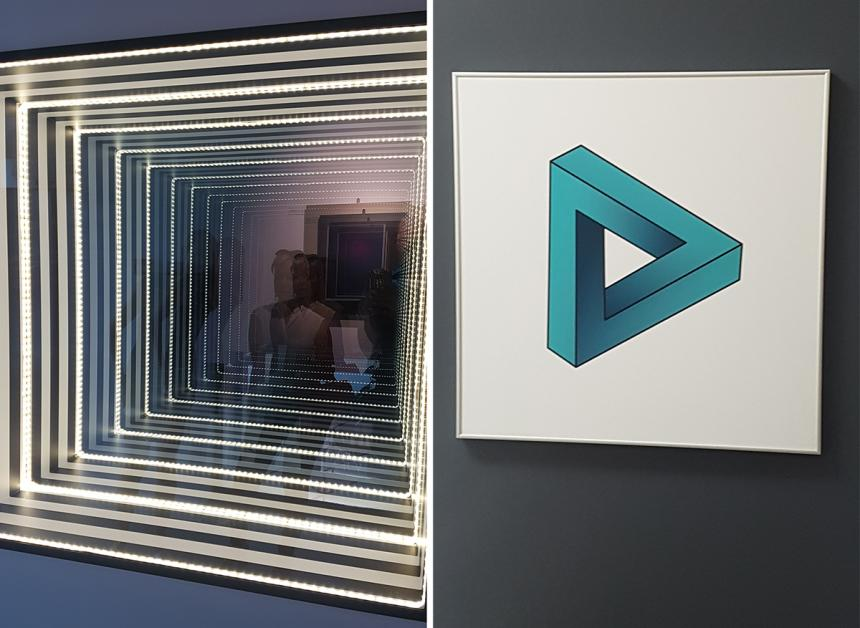 museum of illusions belgrade 2