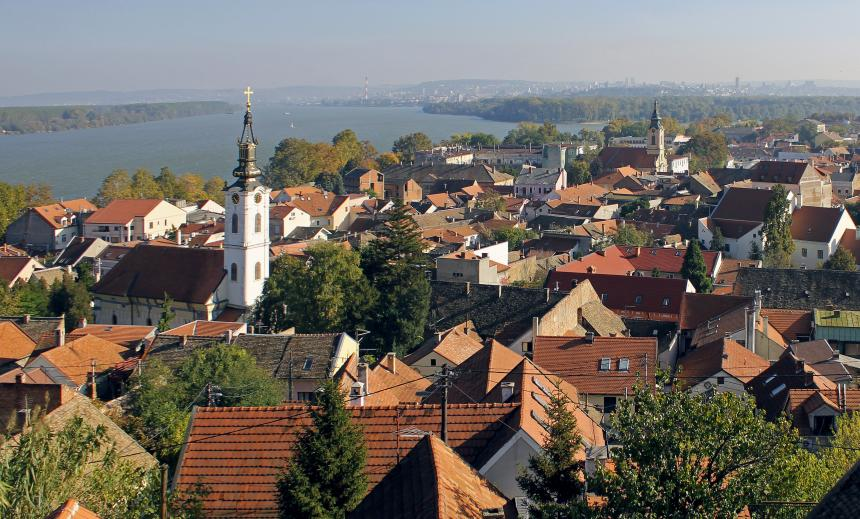 visit Belgrade Zemun