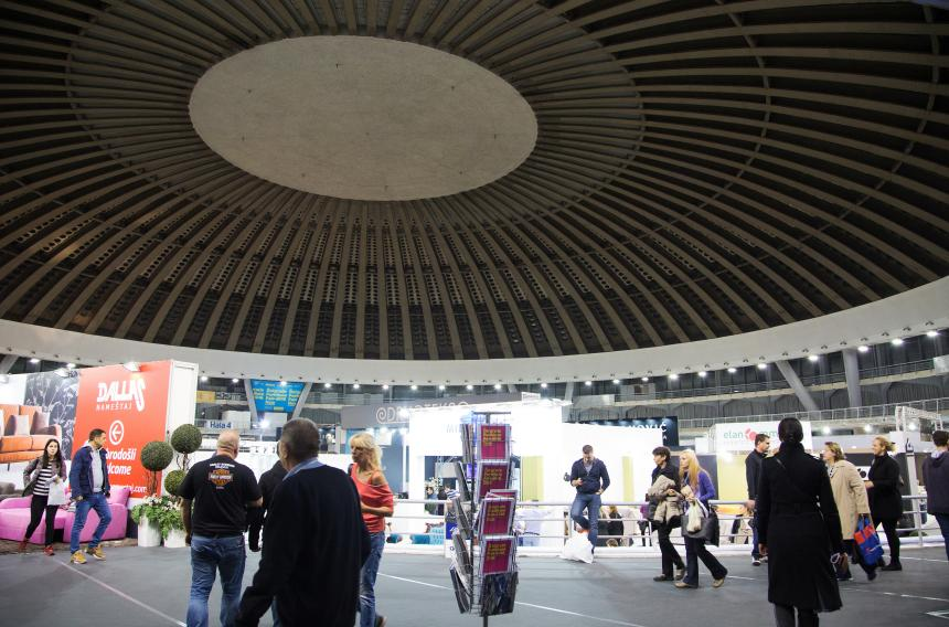 Fairs in Belgrade 2018 furniture fair