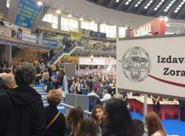 Fairs in Belgrade 2018 book fair