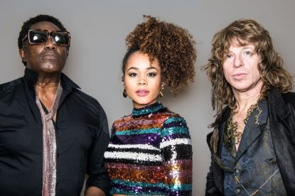 The Brand New Heavies, 29-30. oktobar
