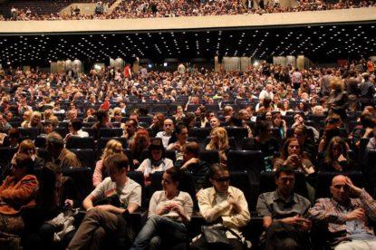 Festival dokumentarnog filma u Beogradu