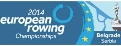 Evropsko prvenstvo u veslanju