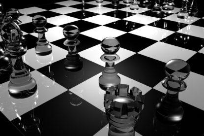 Šah – vikend u TC Delta City