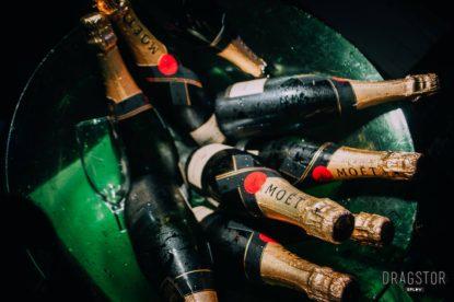 Nova godina – doček u klubovima