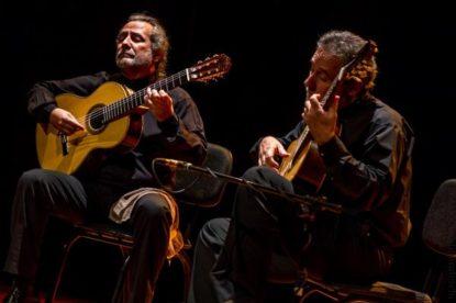 Guitar Art Festival, March 16th-21st