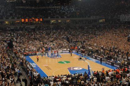 Final Four in Belgrade