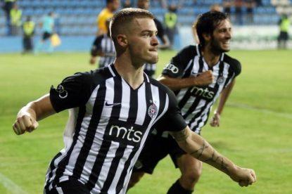 Partizan – Bešiktaš, meč za ulazak u Ligu Evrope