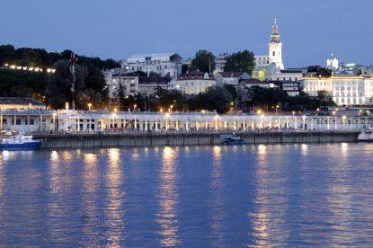 Beograd pod lupom New York Times-a