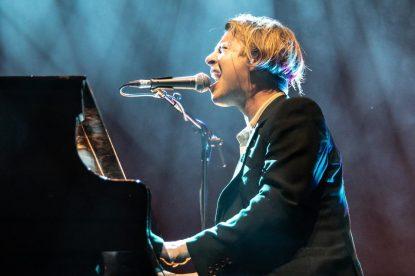 Tom Odell in Belgrade on Feb 12th