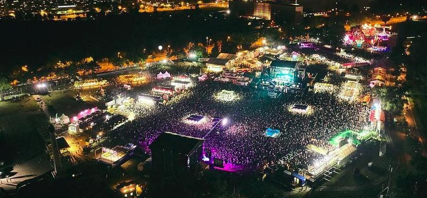 Beer Fest 2019, 14-18. avgustt I Sky Apartmani Beograd