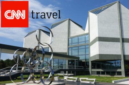 CNN's list of top 10 Belgrade attractions