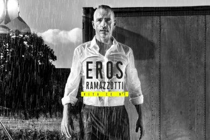 Eros Ramazzotti in Stark Arena