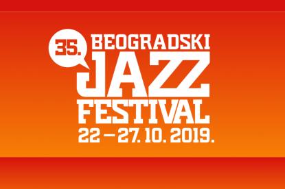 35th Belgrade Jazz Festival