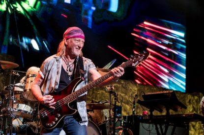 Deep Purple in Belgrade Arena