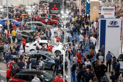 BG Car Show 2020
