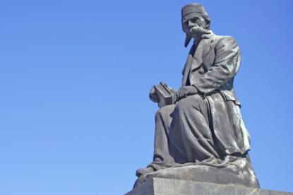 Monuments in Belgrade