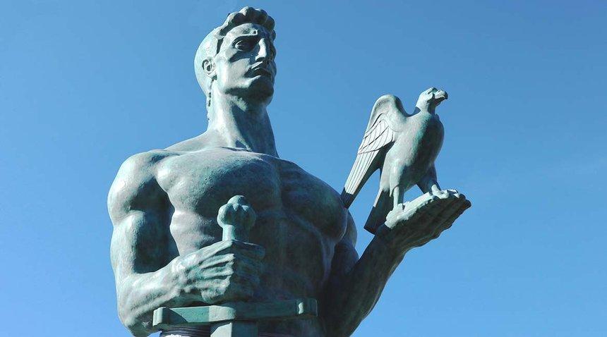 pobednik spomenik