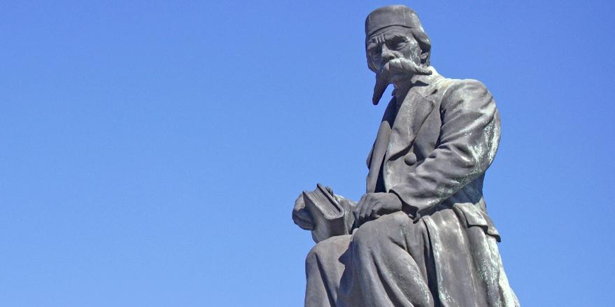 vuk - spomenici u beogradu