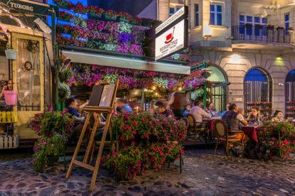 Belgrade's taverns