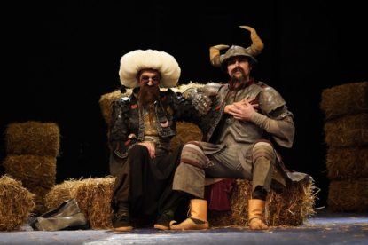 Children's theatre: Marko Kraljević